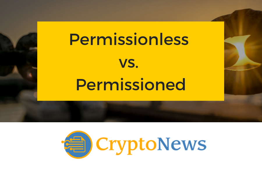 Permissioned vs. Permissionless Blockchains – What are the Differences?
