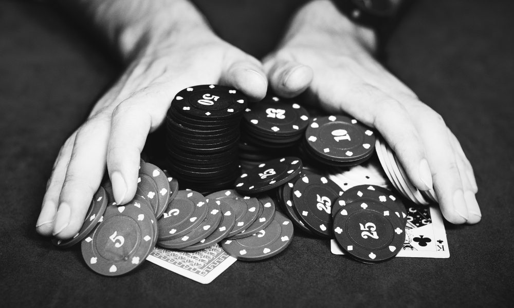 Bitcoin is a speculated gambling asset, says Craig Wright