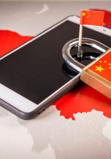 China Plans to Introduce Blockchain Censorship Regulations