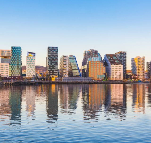 Man in Oslo Killed After Selling Large Amount of Bitcoin, Privacy in P2P
