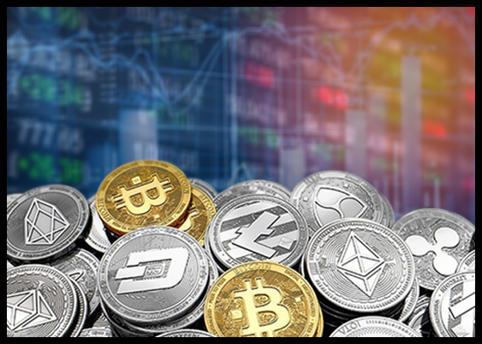 Cryptocurrency Daily Roundup - Oct. 3
