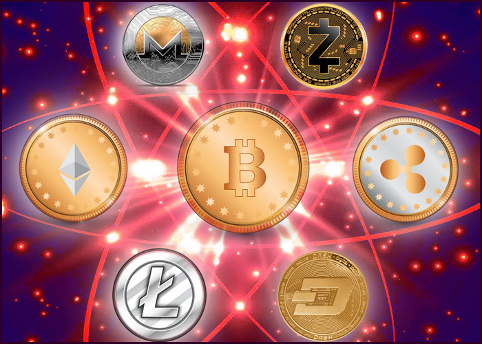 Cryptocurrency Daily Roundup - Oct. 2