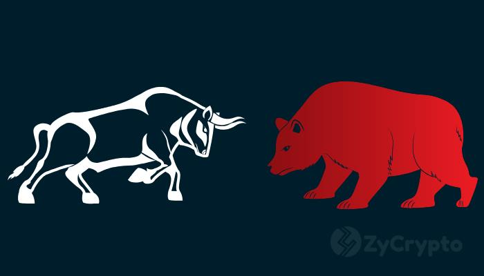 Ripple (XRP) Price Analysis: Bulls Struggle to Wedge Out the Bears