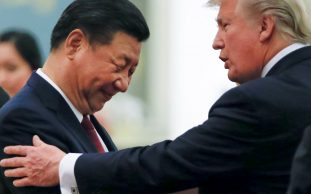 Trump is showing he 'actually wants' a trade deal with China, Stanford expert says