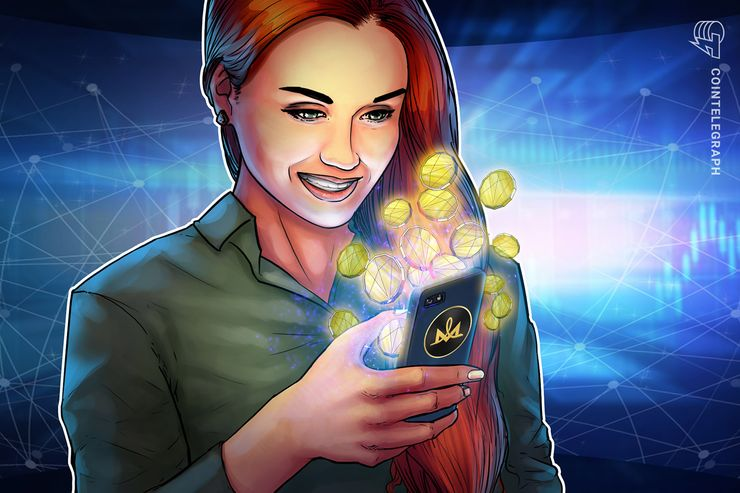Crypto Wallet Opens 'Most Secure Trading Platform on the Market' With Fixed Rates