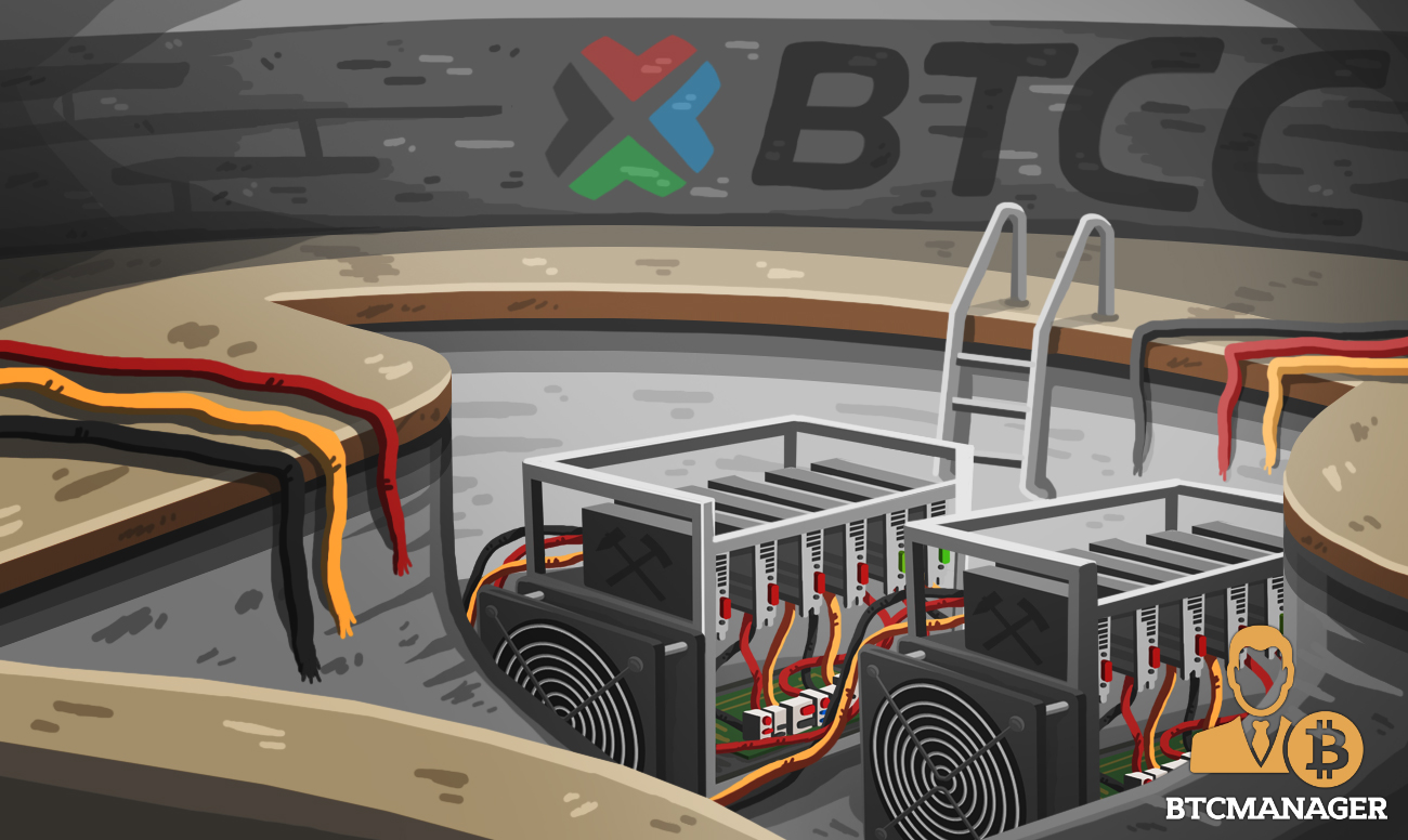 Crypto Exchange BTCC Shutting Down its Mining Pool Business | BTCMANAGER