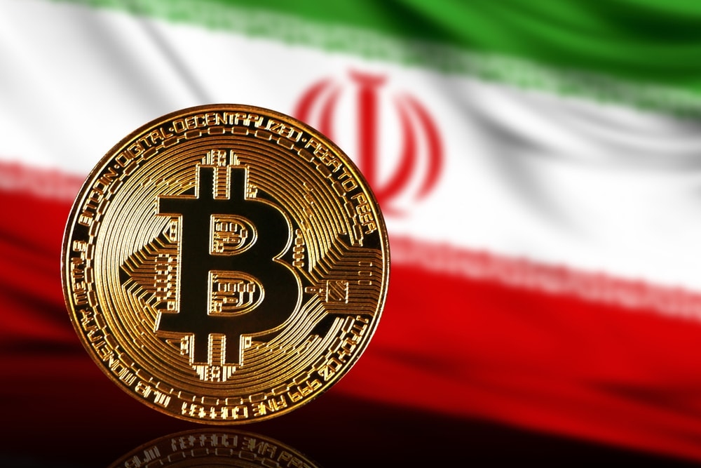 Binance Notifies Iranian Traders To Take Away Crypto Amid Sanctions