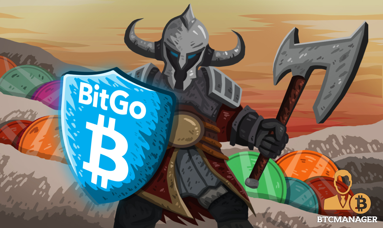BitGo Adds Support For Stablecoins; Set Sights on Listing 100 Cryptos and Tokens By the End of 2018 | BTCMANAGER
