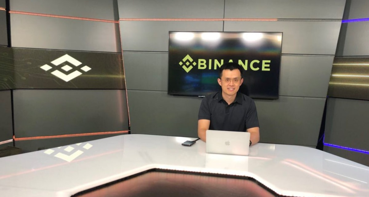 2019 Is The Year For Crypto Mass Adoption- Changpeng Zhao