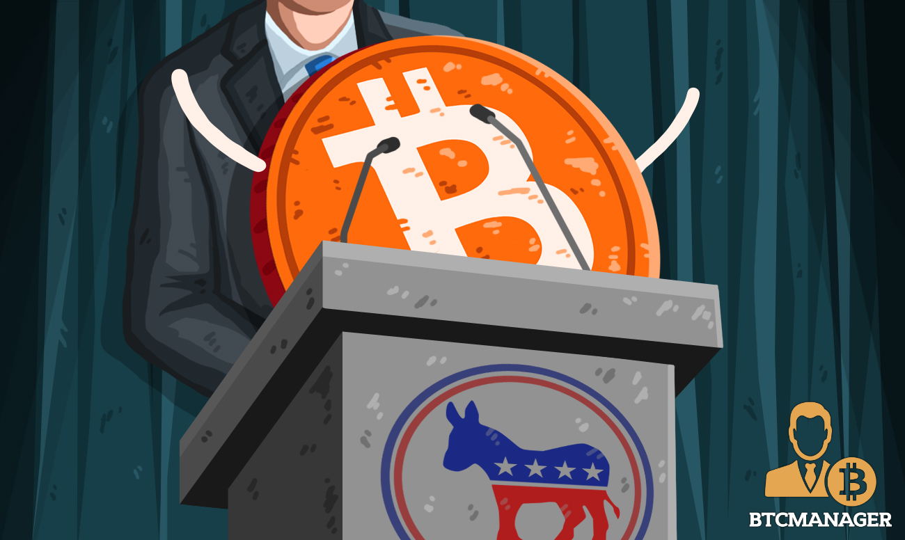 Democrats Victories in California, Colorado Gubernatorial Elections Good for Bitcoin | BTCMANAGER