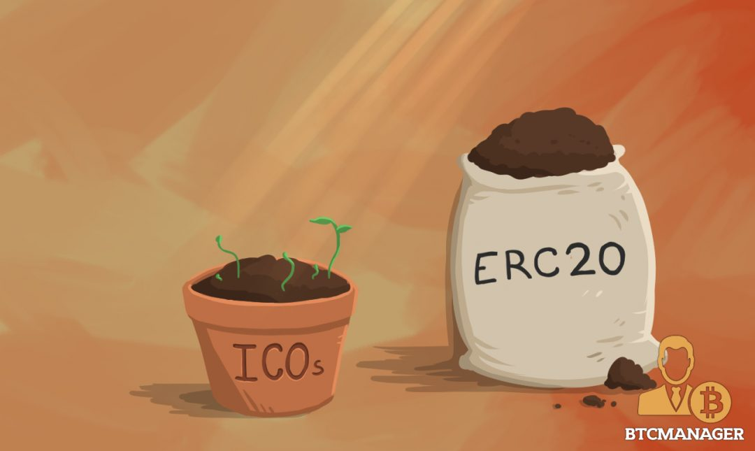 "ERC20 Protocol Creator Wants to Make Initial Coin Offerings (ICOs) ""Reversible"" 
