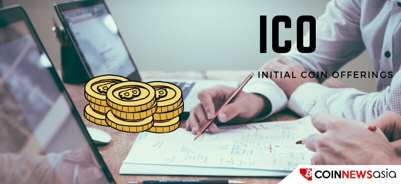 Volume of ICOs Doubles in 2018 Despite Crackdowns