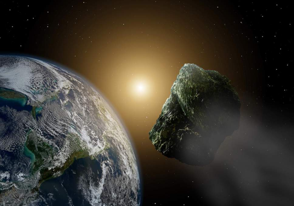 Blockchain Firm ConsenSys Acquires Asteroid Mining Company Planetary Resources