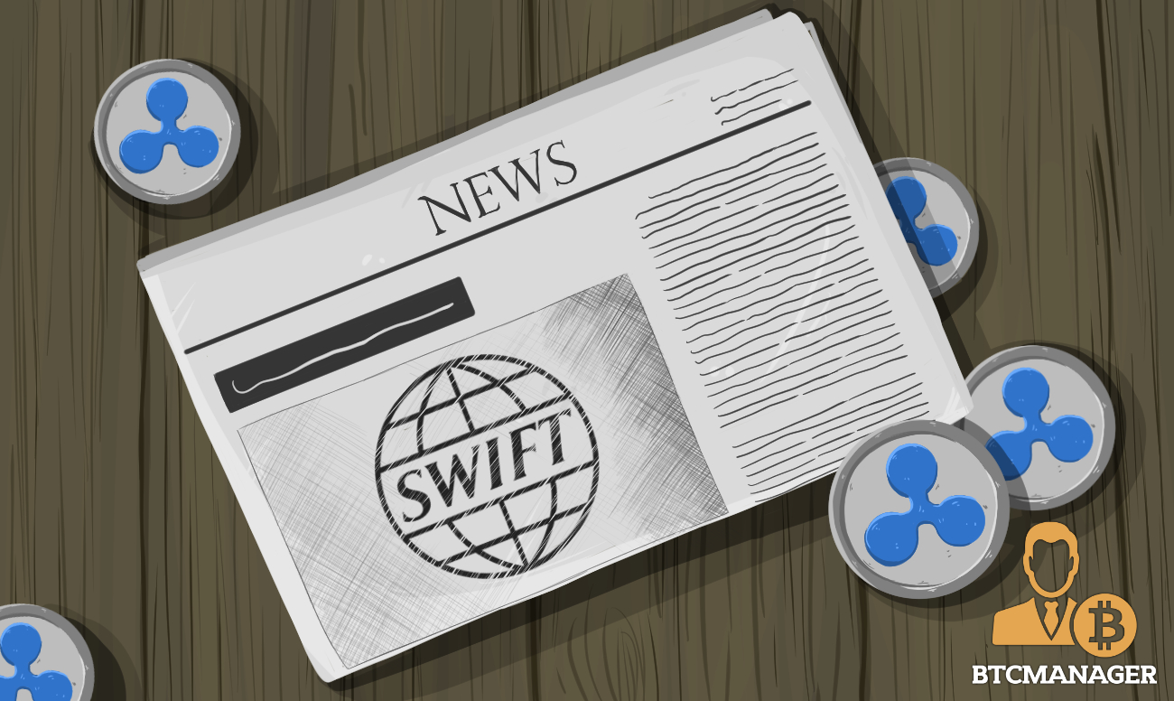 Rumors of RippleNet's Integration with SWIFT Are False | BTCMANAGER