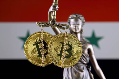 Cryptocurrencies In Syria Are A Way To Avoid Sanctions