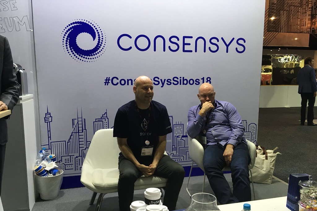 Japan's NRI Presents Its New Blockchain Security Tool, Becomes ConsenSys' Development Partner