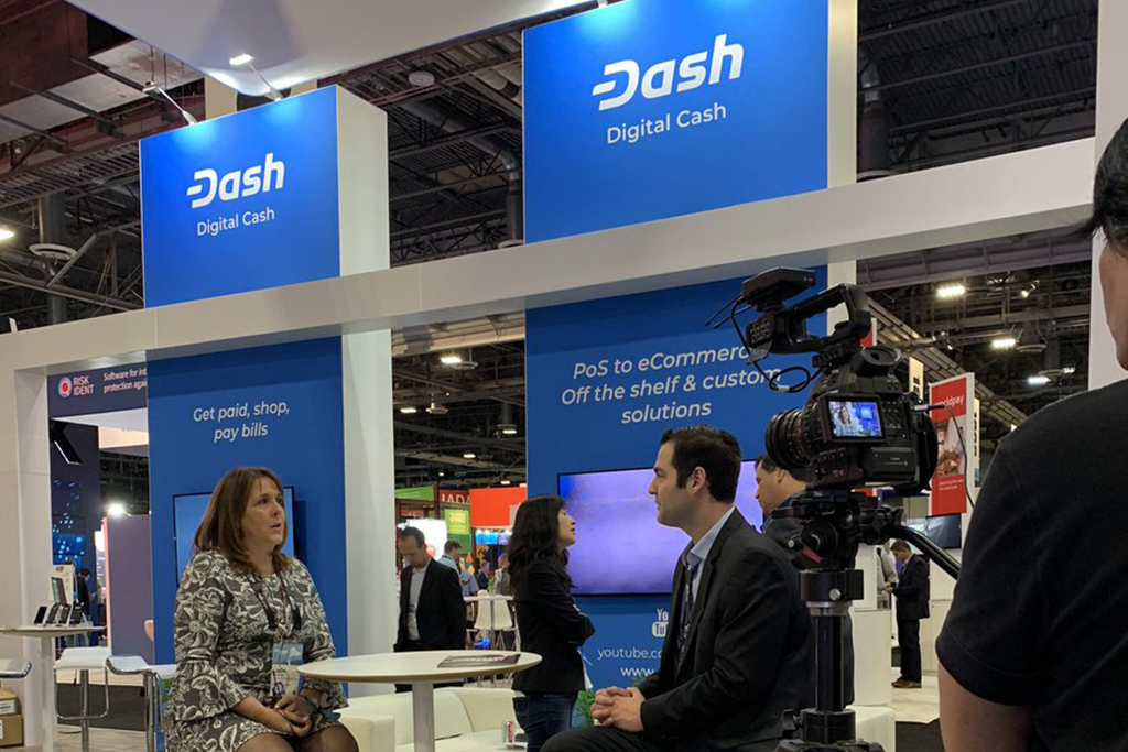 Dash Surges Amid Tether Effect, Launches Text-Based Crypto Payments in Venezuela