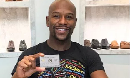 SEC Charges Floyd Mayweather Jr And DJ Khaled With Unlawfully Touting ICOs
