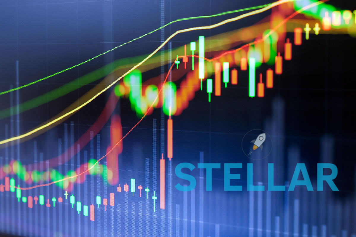Cryptocurrency Market Update: Stellar (XLM) Climbs to Fourth Spot