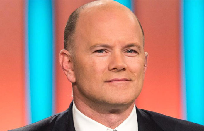 Mike Novogratz Backs Real Estate Tokenization As Way To Combat Crypto Plunge