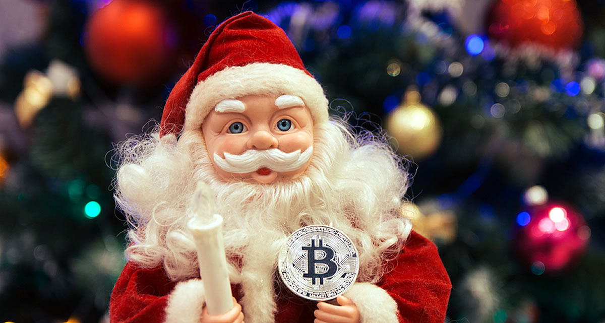"eToro Analyst: Bitcoin, Crypto To End 2018 With ""Santa Claus"" Rally"