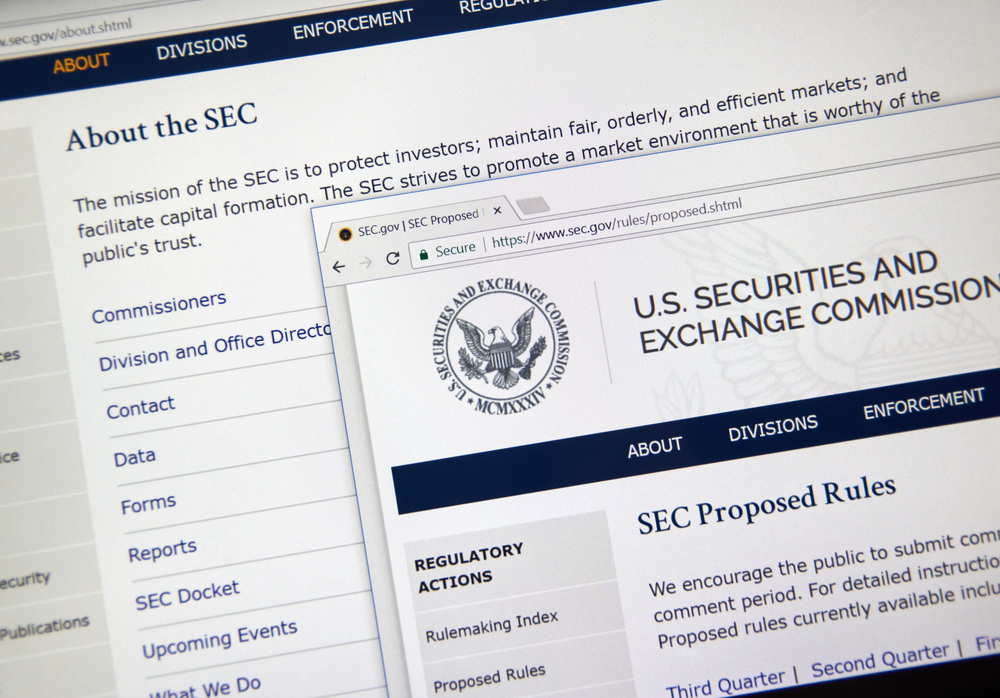 Crypto Week In Review: SEC Fines EtherDelta, Binance To Attract Institutions