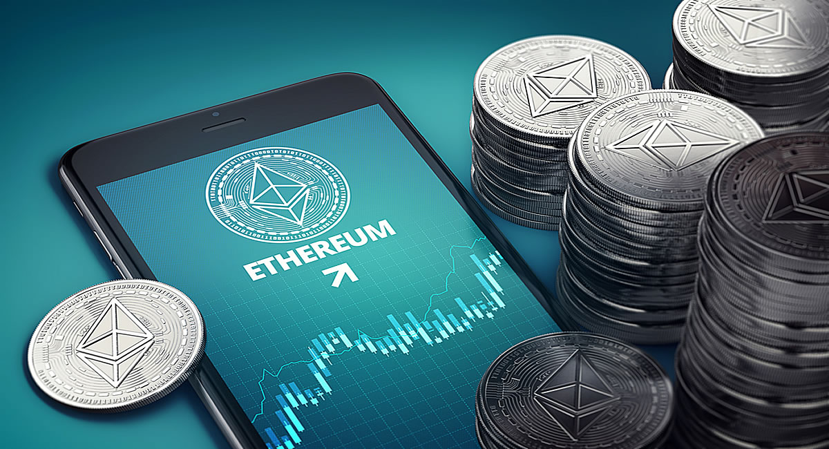 Ethereum Price Analysis: ETH/USD Struggling To Hold Gains Above $210