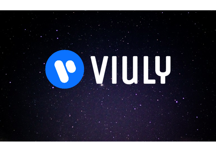 New Viuly Tokens, Smart Contract Address Launching on November 1st