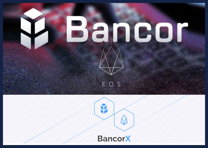 Israel's Bancor Launches Cross-blockchain Token Transfer Tool BancorX