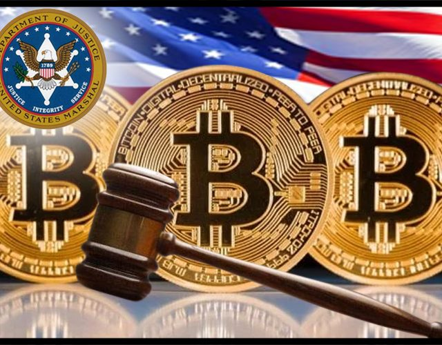 US Bitcoin Trader Gets $1.1 Mln Fine, 15 Months Prison For Fraudulent Scheme