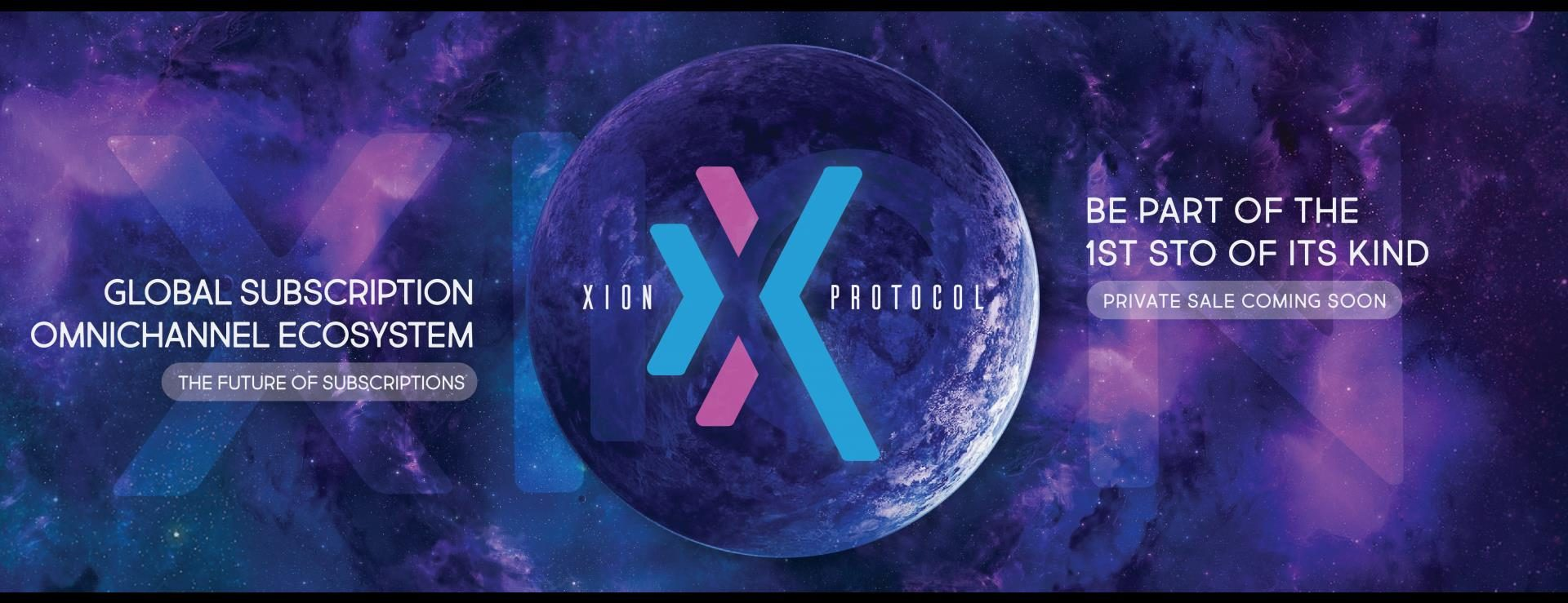 Xion Protocol Launches Own End-to-End Subscription Service