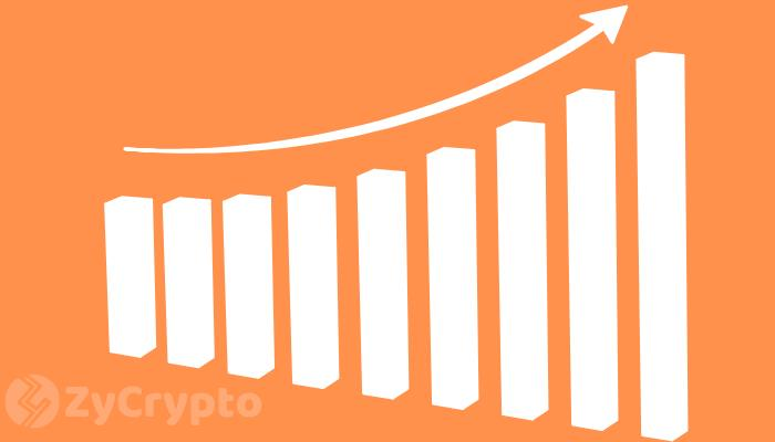 Crypto Market Update: Bitcoin Bulls Holding Strong Above $4k, XRP Skyrockets to $0.4