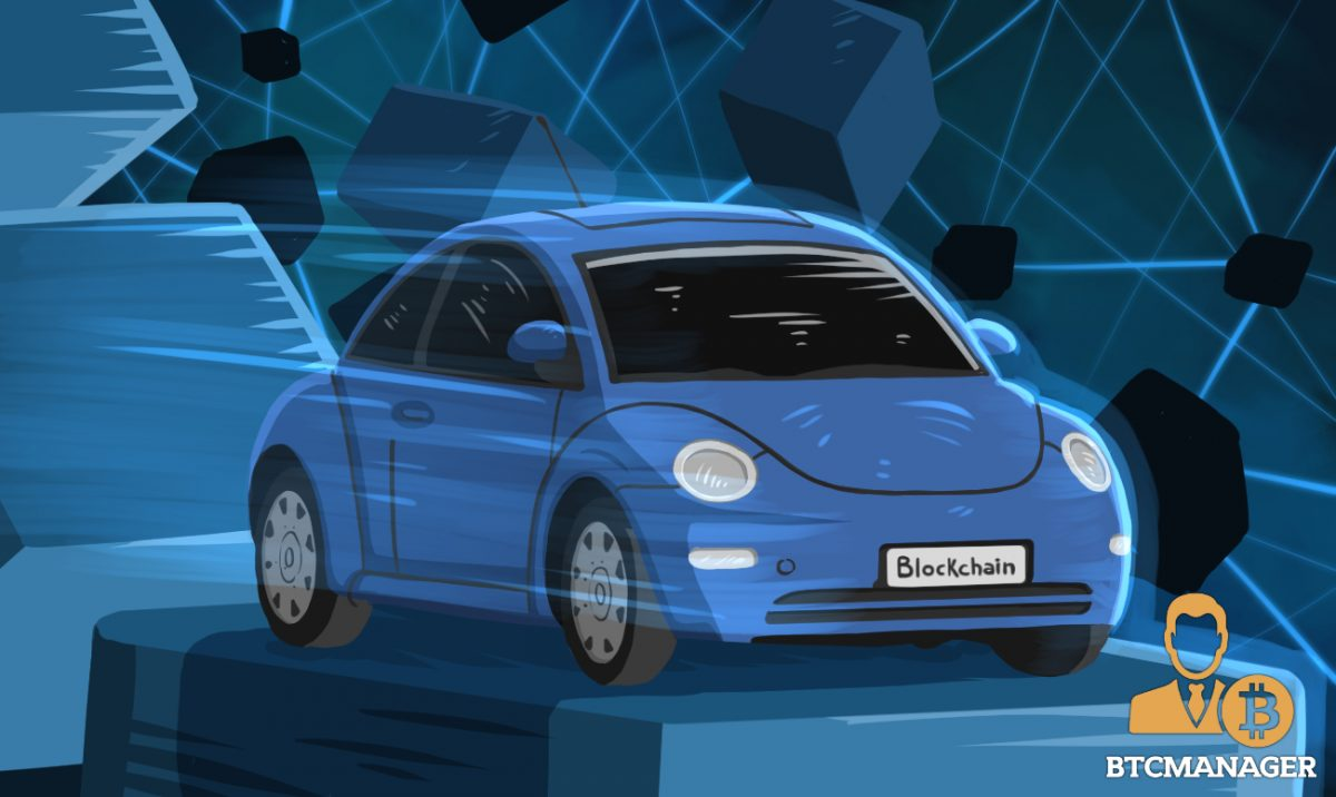 State Farm Catches Blockchain Fever, Trials DLT for Auto Claims Subrogation | BTCMANAGER