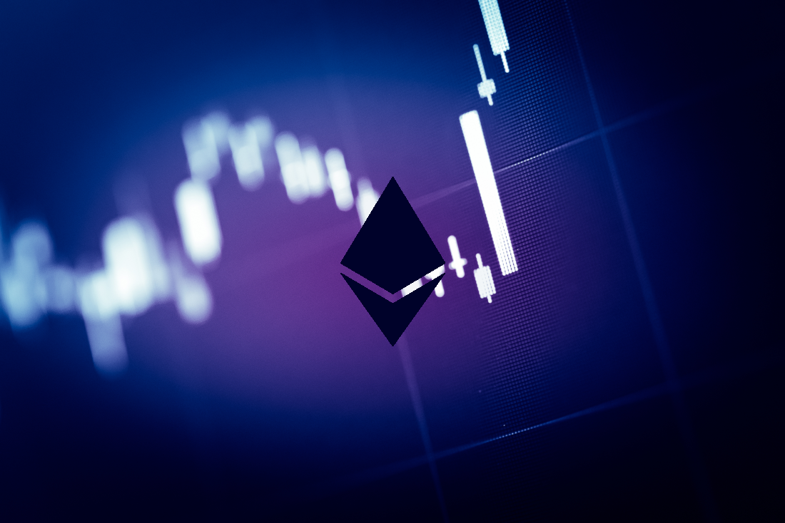 "Ethereum Price – up Over 13% Amid Raiden Network's ""Red Eyes"" Alpha Release"