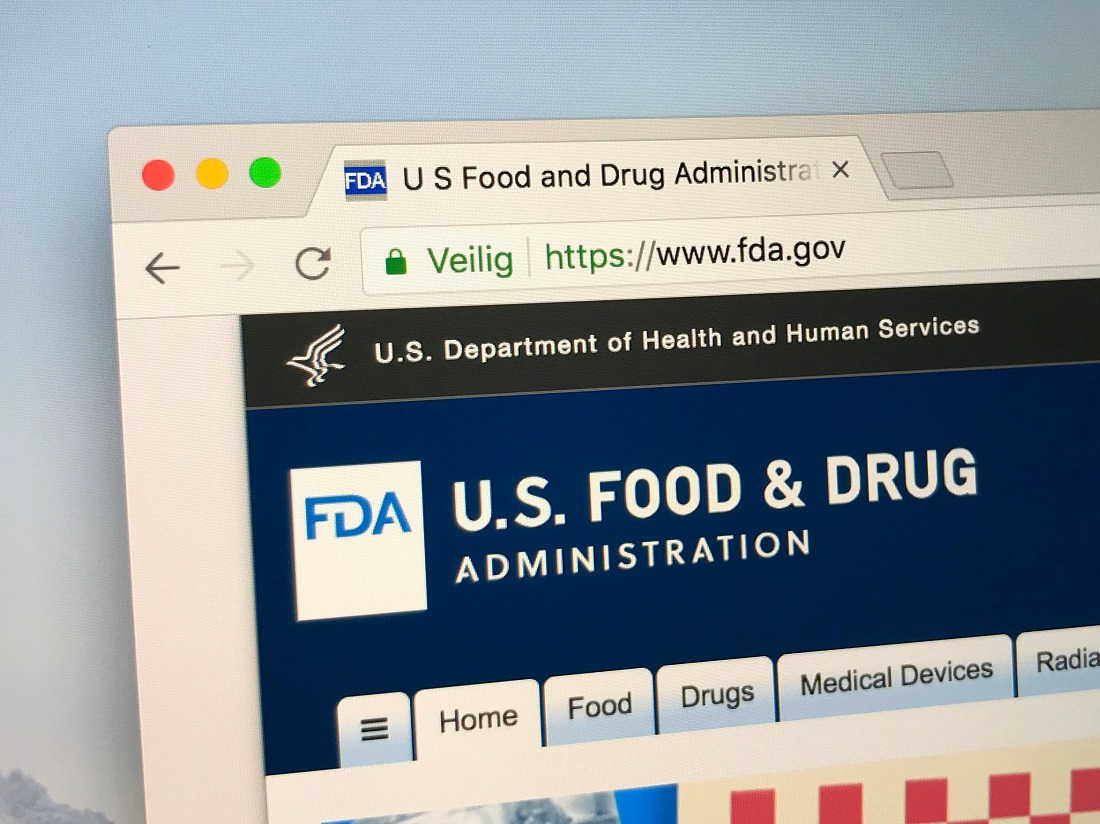 FDA Cracks Down on Clearnet Websites Selling Illegal Drugs and Medicine