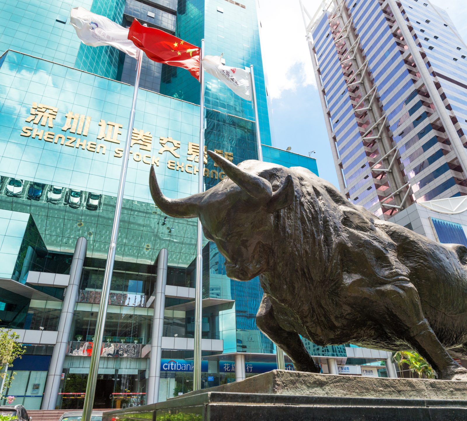Chinese Stock Exchanges Investigate Blockchain Companies, Half Fail to Demonstrate DLT Applications