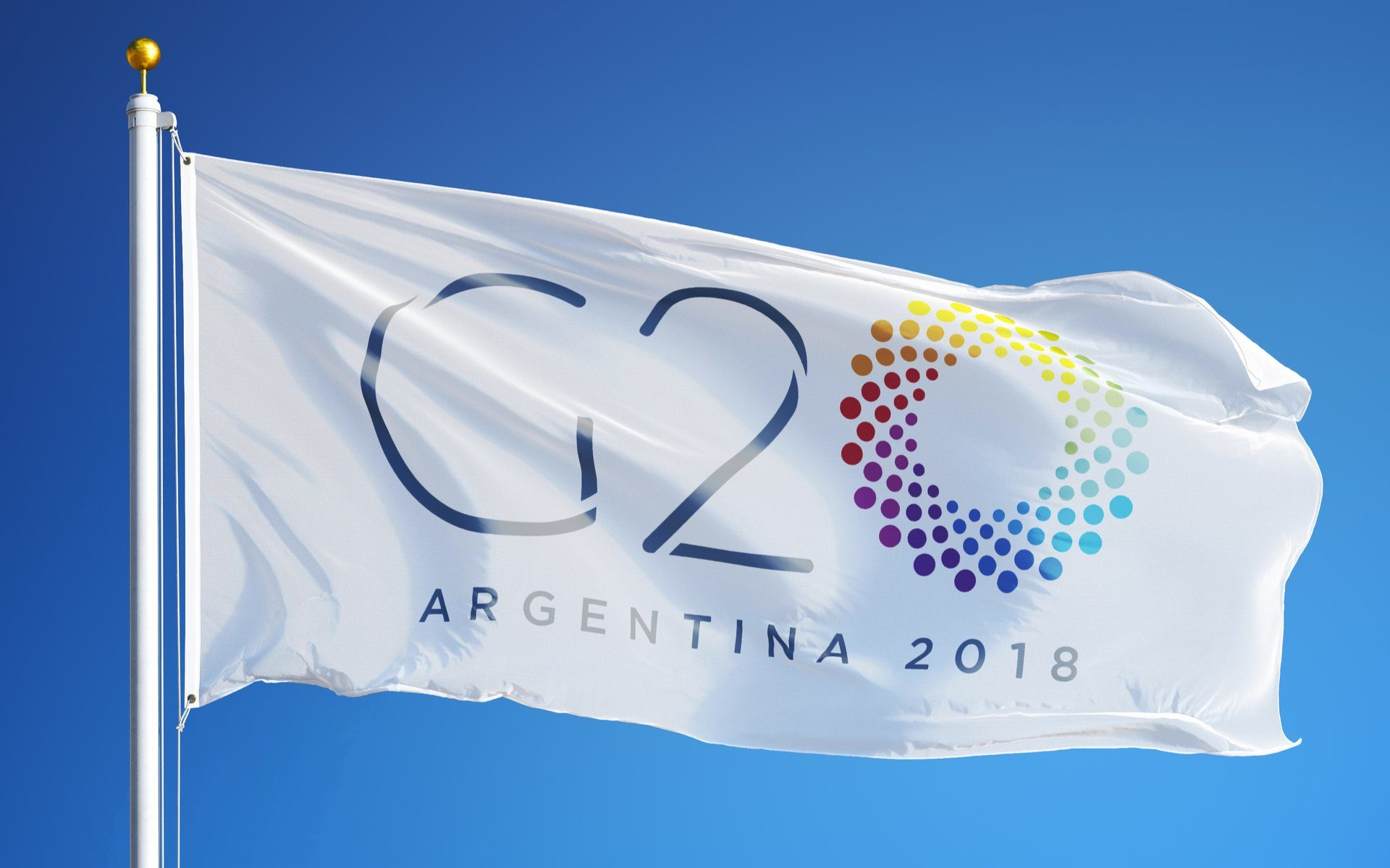 G20 Summit: We Will Regulate Cryptocurrencies 'In Line with FATF Standards'