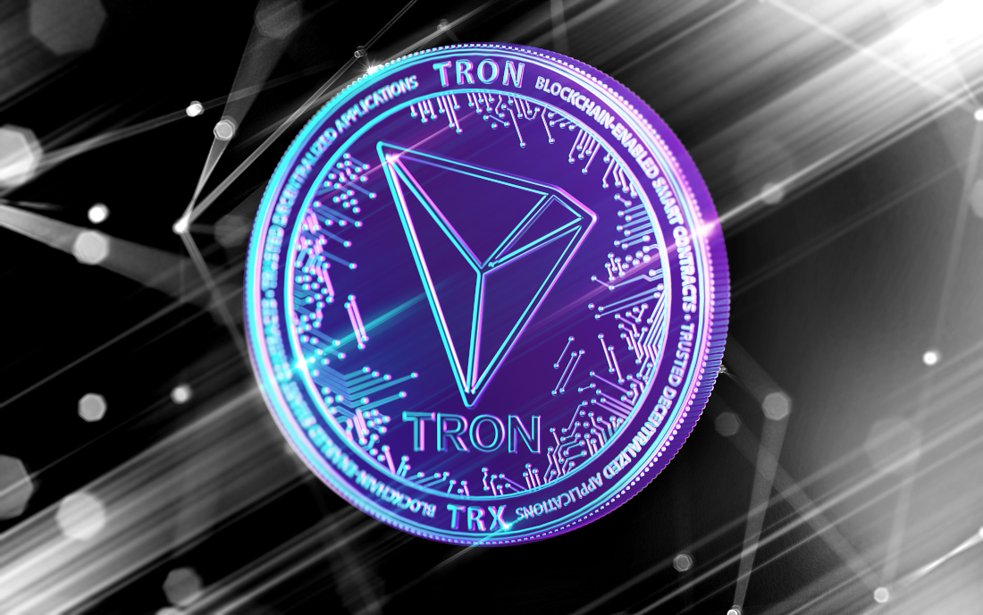 What TRON's $100 Million Blockchain Gaming Fund Indicates
