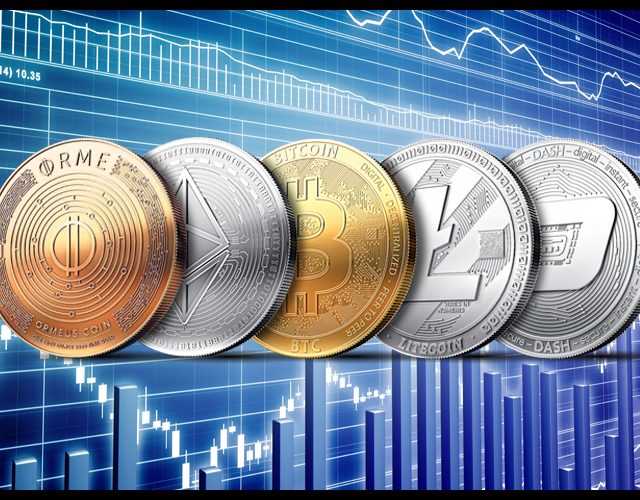 Cryptocurrency Daily Roundup - Dec.13