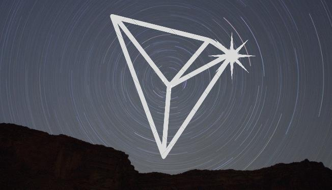 Justin Sun: Tron Will Retrieve Internet Power From Facebook, Amazon, and Google