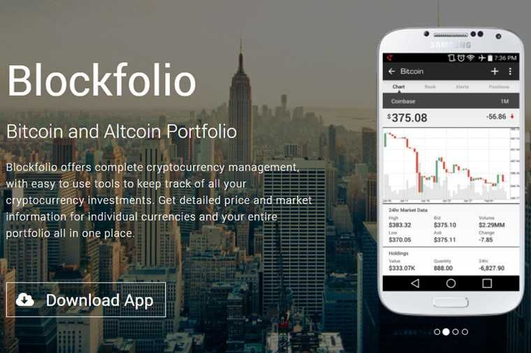 Popular Crypto Tracking App —Blockfolio, has Laid Off Some of its Employees