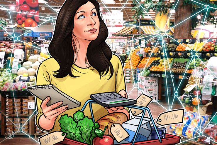 WWF Launches Blockchain Tool to Track Food Along Supply Chain