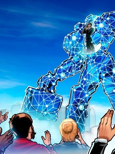 JP Morgan-Backed Firm Partners with Blockchain Startup Owned By Former Deloitte Exec