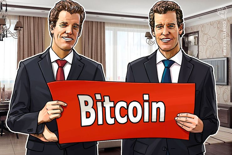 Winklevoss Twins Confirm Commitment to Bitcoin ETF During Reddit AMA