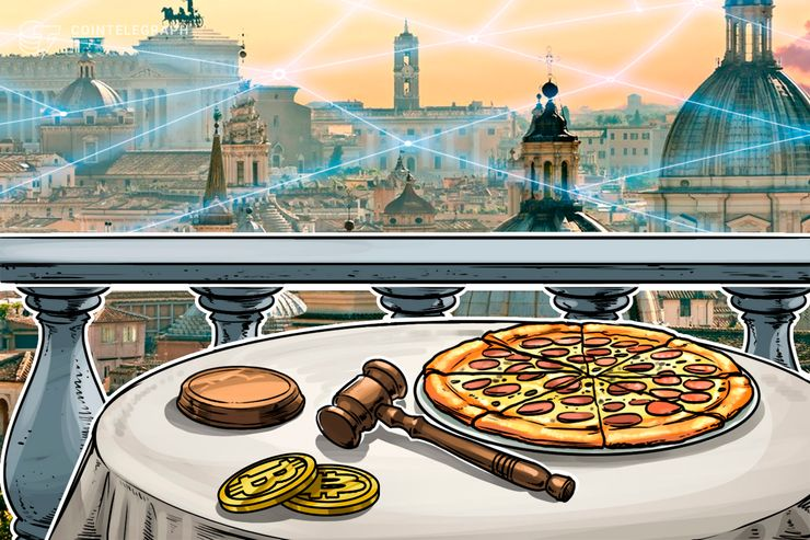 Italian Government Introduces Blockchain Terms in Regulation for First Time