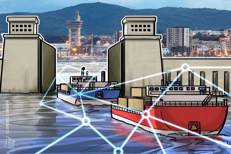 Spanish Port Authority Joins Blockchain Platform Developed by IBM and Maersk