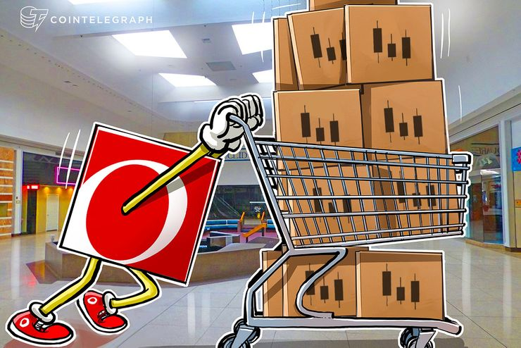 US Retail Giant Overstock to Use Bitcoin to Pay Its Taxes in Ohio