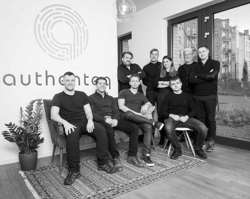 Blockchain Digital Identity Startup Authenteq Raises US$5M