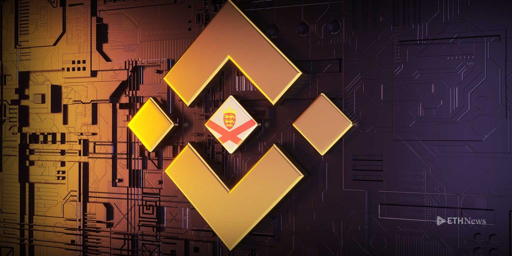 Binance Opens Up Shop In Jersey With Fiat-Crypto Exchange