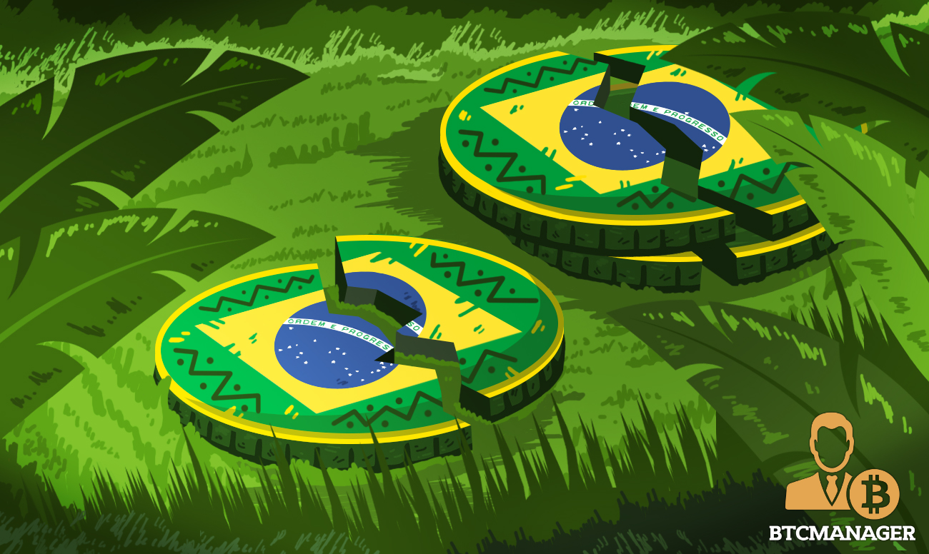 "Brazil's President promises to Open ""black box"" Amid Scrapping of Indigenous Cryptocurrency Project 
